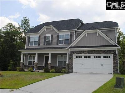 Lexington Single Family Home For Sale: 128 Montelena