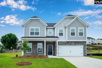 Lexington Single Family Home For Sale: 137 Sunny View