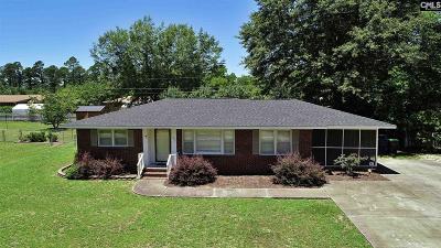 Leesville Single Family Home For Sale: 345 Walden