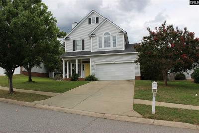 Columbia Single Family Home For Sale: 115 Royal Crest
