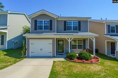Lexington Single Family Home For Sale: 153 Chesterbrook