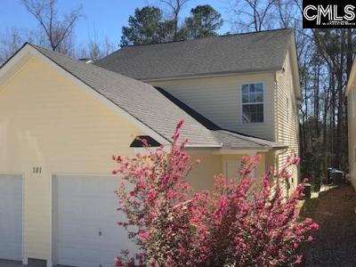 Columbia Townhouse For Sale: 101B Winterberry