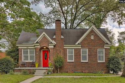 Shandon Single Family Home For Sale: 226 S Maple