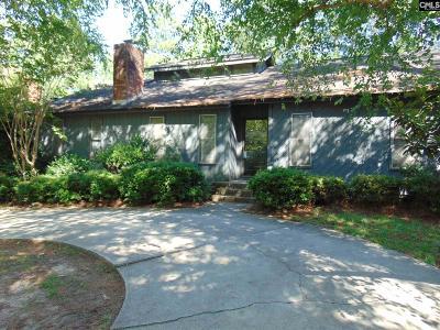 Columbia Single Family Home For Sale: 236 Conrad