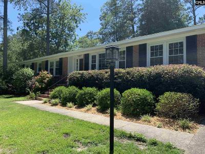 Columbia Single Family Home For Sale: 6455 Bridgewood