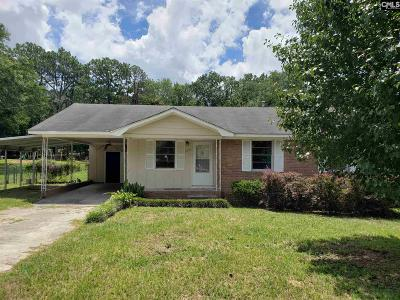 Cayce, S. Congaree, Springdale, West Columbia Single Family Home For Sale: 2236 Windsor