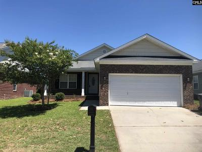 West Columbia Single Family Home For Sale: 209 Gardenwalk Drive