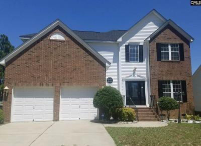 Columbia Single Family Home For Sale: 208 Cherry Stone