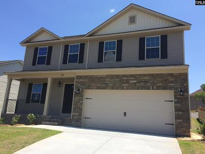 Columbia SC Single Family Home For Sale: $204,621