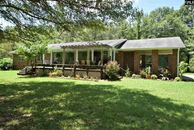 Blythewood Single Family Home For Sale: 1143 Lawhorn
