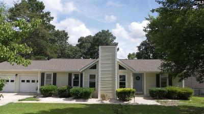 Columbia Single Family Home For Sale: 2817 Saint Ives