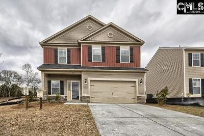 Lexington Single Family Home For Sale: 122 Drummond