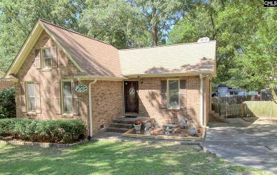 Columbia Single Family Home For Sale: 5 Arborland