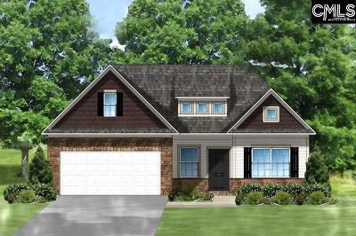 Lexington Single Family Home For Sale: 114 Drummond