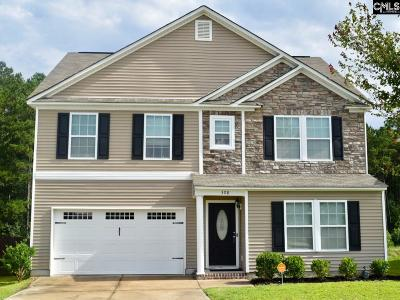 Richland County Single Family Home For Sale: 308 Longfellows