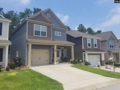 Single Family Home For Sale: 637 Dawsons Park