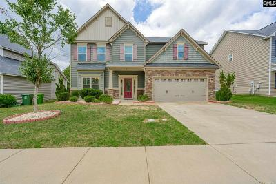 Single Family Home For Sale: 83 Edgerow