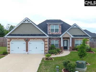 Lexington Single Family Home For Sale: 509 Meadow Grass