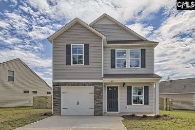 Lexington County Rental For Rent: 158 Saint George Road