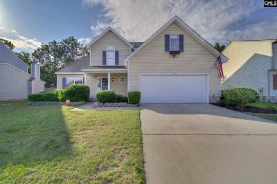 Single Family Home For Sale: 252 Orchard Hill