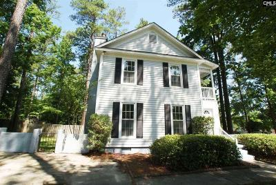 Single Family Home For Sale: 18 Hillpine Court