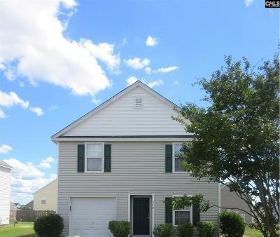 Columbia Single Family Home For Sale: 310 E Waverly Place