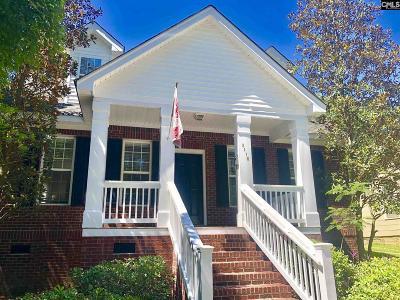 Columbia Single Family Home For Sale: 3115 Prentice