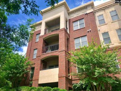 Richland County Condo For Sale: 1324 Pulaski #A 109