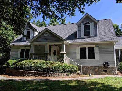 Lexington County Single Family Home For Sale: 2142 Beechcreek