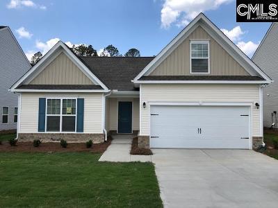 Lexington County Rental For Rent: 341 Oristo Ridge