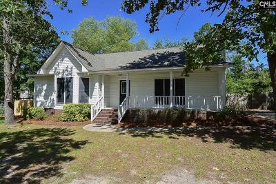 Single Family Home For Sale: 341 Pin Oak Dr