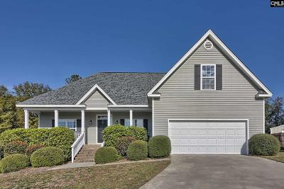Lexington Single Family Home For Sale: 262 Melann
