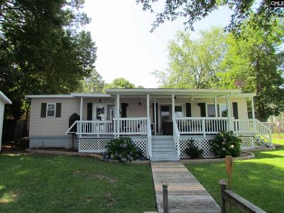Chapin Single Family Home For Sale: 128 Lakewood