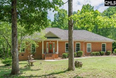 Blythewood Single Family Home For Sale: 721 Cedar Lakes