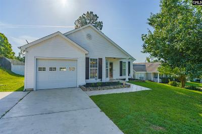 Single Family Home For Sale: 109 Crown Colony