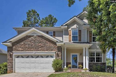 Lexington Single Family Home For Sale: 108 Underwood