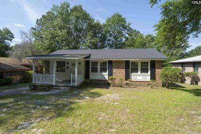 Single Family Home For Sale: 953 Howard