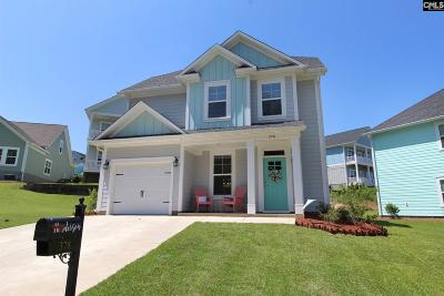 Lexington Single Family Home For Sale: 378 Cabana