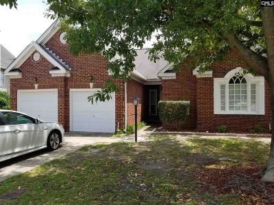 Single Family Home For Sale: 200 Ridge Springs