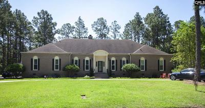 Wildewood Single Family Home For Sale: 309 Wood Duck