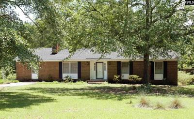 Kershaw County Single Family Home For Sale: 404 Rabon