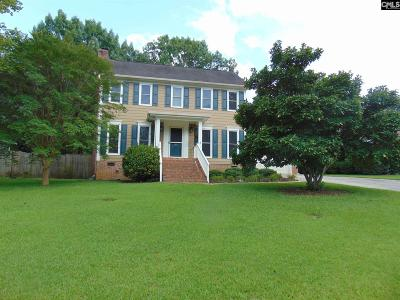 Lexington County Single Family Home For Sale: 129 Widgeon
