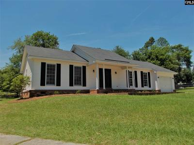 Single Family Home For Sale: 106 Reading