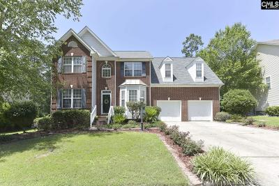 Single Family Home For Sale: 113 Magnolia Bluff