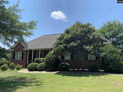 West Columbia Single Family Home For Sale: 330 Peamar