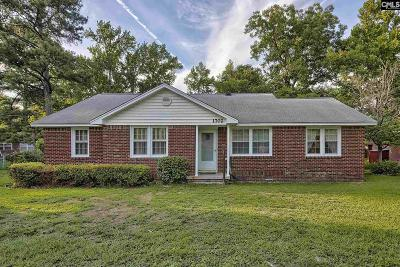 Lexington County Single Family Home For Sale: 1702 Sunnyside