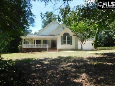 Kershaw County Single Family Home For Sale: 413 Sessions