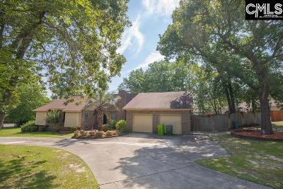 Wildewood Single Family Home For Sale: 2 Loki Court