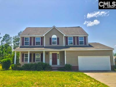 Lexington County Single Family Home For Sale: 408 Lawndale