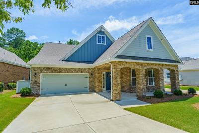 Blythewood Single Family Home For Sale: 447 Links Crossing
